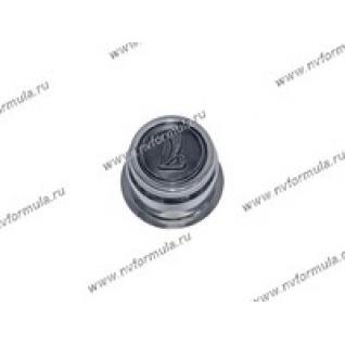 Колпак колесного диска 2107,ОКА никель АвтоВАЗ ОАТ-430428