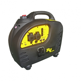 Генератор инверторный RD-IG3000 RedVerg (2,8 кВт)