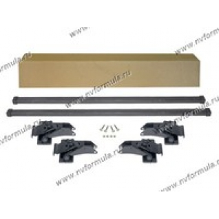 Багажник 2110 12 универсальный 2-дуги 115см Евродеталь-428739
