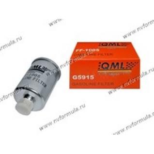 Фильтр топливный 2108-10 инжектор QML-439189
