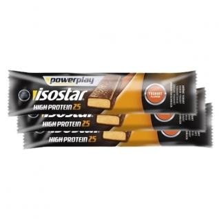 Isostar Питание Powerplay Riegel High Protein 25 Joghurt&Frucht 35 g – 3 Stueck-8088566