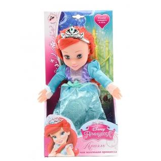 """Кукла """"Принцессы Диснея"""" - Ариэль (звук), 30 см Мульти-Пульти-37736650"""
