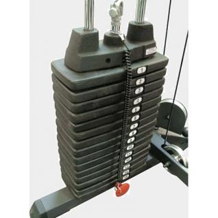 Body Solid Весовой стек Body Solid SP150-5754346