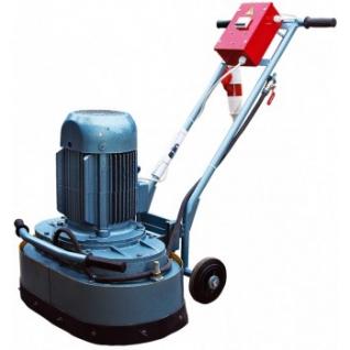 Мозаично-шлифовальная машина Мисом СО-348 (5,3 кВт)-6820022