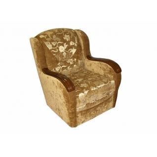 Ника 4 кресло не раскладное с ящиком-5271066