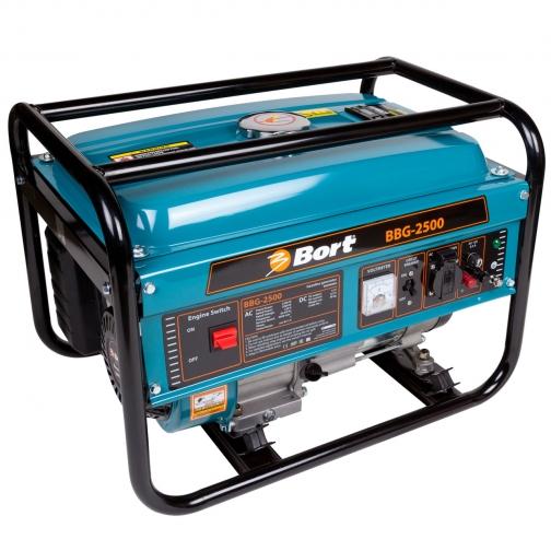 Батарея аккумуляторная Bort BBG-2500-6768070
