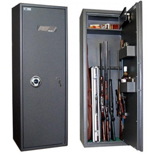 Оружейный сейф Safetronics MAXI 5P EM-6814571