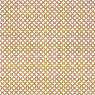 Декоративная решетка Presko Глория 60х60-6768351