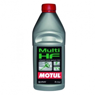 Трансмиссионное масло MOTUL Multi HF 1л