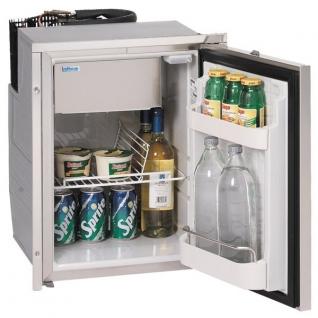 Isotherm Холодильник однодверный Isotherm Cruise 49 Inox IM-1049BA1MK0000 12/24 В 0,6/2,7 А 49 л-1215957