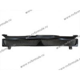 Решетка радиатора 1118 Калина черная-432718