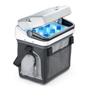 Термоэлектрический автохолодильник Dometic BordBar AS-25 AC/DC(24л, 12/220В, серый) Dometic-833055