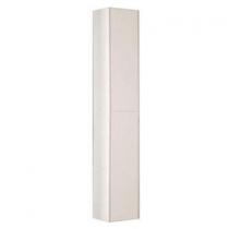 """АКВАТОН. Шкаф-колонна """"Йорк"""" Белый/Выбеленное дерево 1A171203YOAY0"""