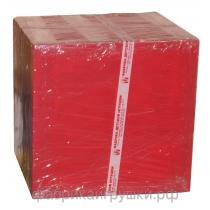 Куб фанера 40х40х40 см (арт. КУБ-040)
