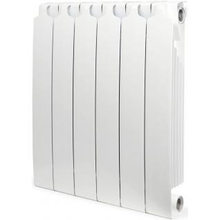 Радиатор биметаллический Sira RS 300 6 секций-6761928