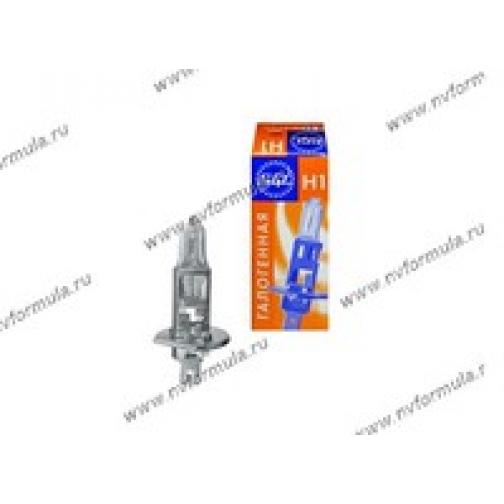 Лампа галоген 24V Н1 70W P14.5s ДИАЛУЧ-426311