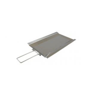 OPA MUURIKKA Поддон для жира электрическая коптильня 1100 Вт-985599