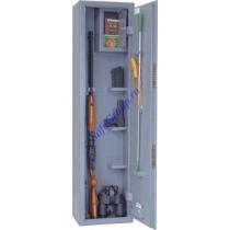 Оружейный шкаф Меткон ОШ-23
