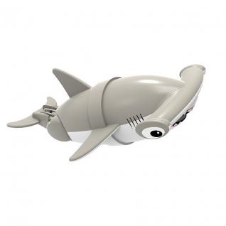 """Интерактивная игрушка """"Акула-акробат"""" - Хэмми (плавает, ныряет), 12 см Март-37735090"""