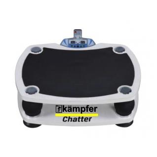 Kampfer Виброплатформа Kampfer Chatter KP-1209