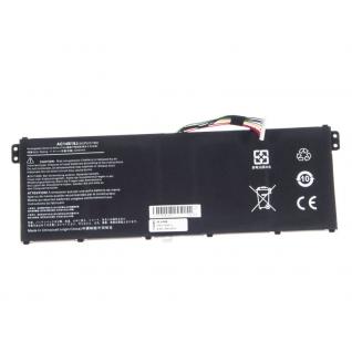 Аккумуляторная батарея для ноутбука Acer Extensa 2519. Артикул iB-A984 iBatt