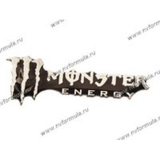 Эмблема Monster-432369