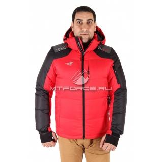 Куртка пуховик мужская 9636