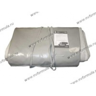 Тент Газель-33023 Фермер н/о односторонняя ткань-431065