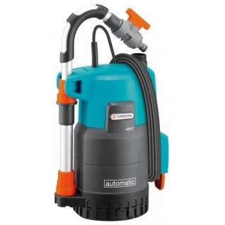 Насос для резервуаров с дождевой водой Gardena 4000/2 Comfort автоматический-6770549