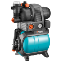 Станция бытового водоснабжения автоматическая Gardena 5000/5 Comfort Eco