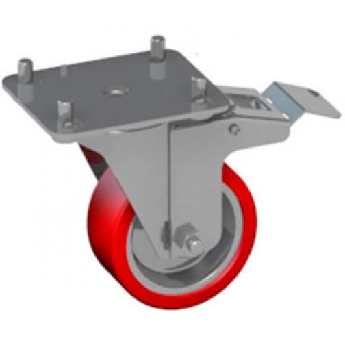 Комплект колес WS-6816006