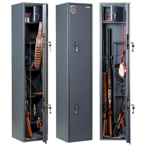 Сейф оружейный Valberg Беркут 150 KL-6761564