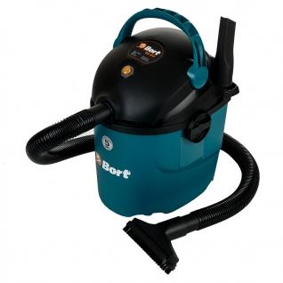 Пылесос для сухой и влажной уборки Bort BSS-1010-6768785