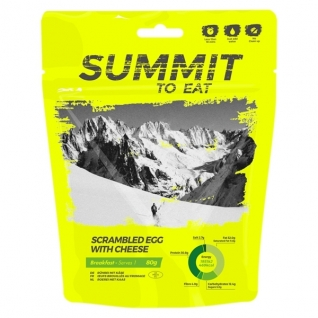Summit to Eat Яичница-болтунья Summit to Eat с сыром-8088857