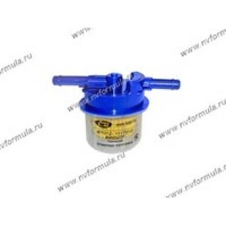 Фильтр топливный 2101-099 Волга Ливны ФТ012-1117010 с отстойником-439172