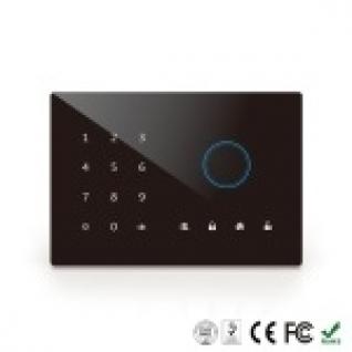 Беспроводная охранная (пожарная) GSM сигнализация Страж Premium для дома квартиры дачи коттеджа-5006115
