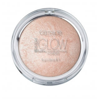 CATRICE - Хайлайтер High Glow Mineral Highlighting Powder