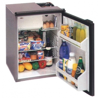 Isotherm Холодильник однодверный Isotherm Cruise 85 IM-1085BA1AA0000 12/24 В 0,8 - 4 А 85 л-1215964