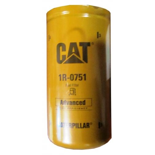 Фильтр двигателя топливный, тонкой очистки CAT-4951683