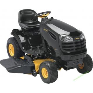 Садовый трактор Parton PA20VA46-36969477