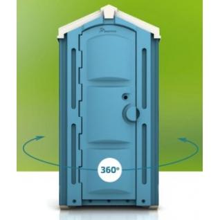 Мобильная туалетная кабина СТАНДАРТ ECOGR-6816241