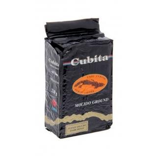 Кубинский Кофе CUBITA (Кубита), 230 гр.-6906870