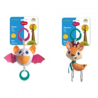 """Игрушка подвеска Tiny Love """"Летучая мышка""""-37896043"""