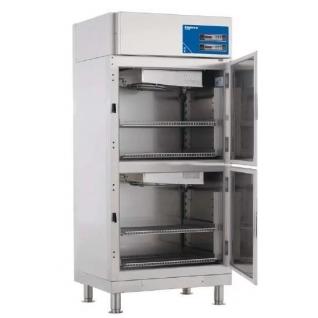 PORKKA Шкаф холодильно-морозильный PORKKA MRF 2/2-9188079