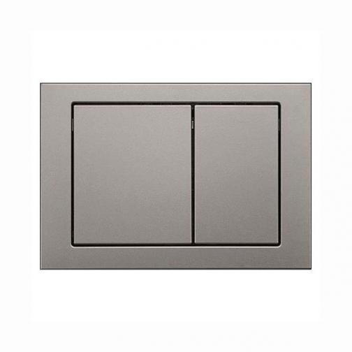 Кнопка смыва Cersanit LINK M05 S-BU-M05/Cm хром матовый-6762772