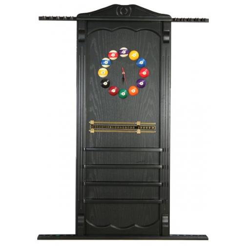 Киевница Weekend Billiard 70.300.00.3 черная-7149046