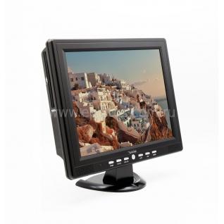 Портативный цифровой телевизор с DVD плеером Eplutus EP-1515T Eplutus-9314980