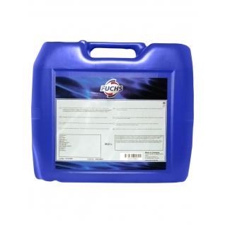 Моторное масло FUCHS TITAN CYTRAC SL 75W90 20л-5927460