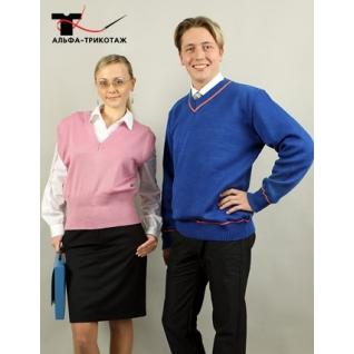 Пуловер мужской Модель «Каппа»-465522