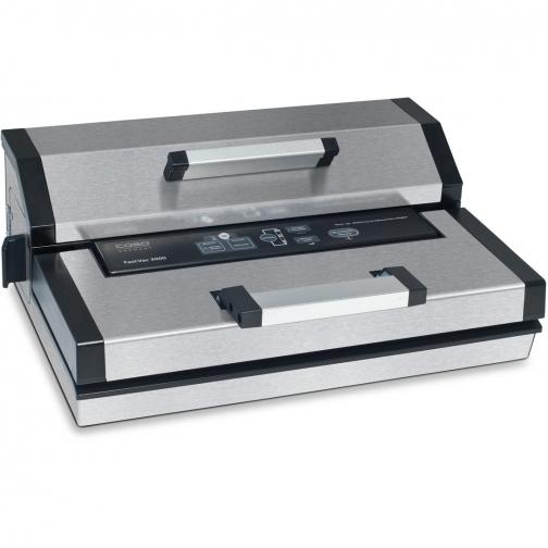Вакуумный упаковщик Caso Fast VAC 3000-5692152